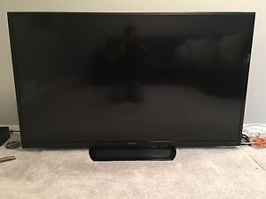 SHARP AQUOS  LED 70 inch HD 1080p TV