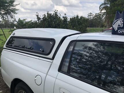 Holden Crewman VY VZ tray Canopy for sale & crewman canopy | Gumtree Australia Free Local Classifieds
