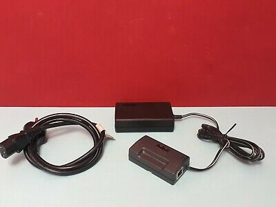 Cisco Systems Power injector External AIR-PWRINJ3 With 48V Cisco AC Adapter