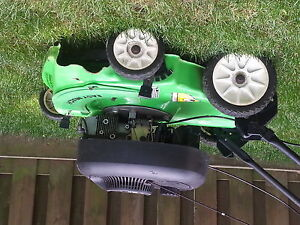 Lawnboy  6.5hp commercial 2 cycle