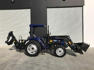 New ENFLY DQ404 Tractor with Front end Loader Pakenham Cardinia Area Preview