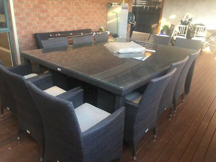 Seater Dining Table Dining Tables Gumtree Australia Free - Dining tables for 12