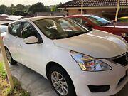 2013 Nissan Pulsar $14500 Penrith Penrith Area Preview