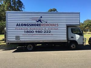 Small furniture removals business for sale Balmain Leichhardt Area Preview
