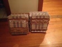 25 used and new egg cartons  *Great for a hobby farmer* Devonport Devonport Area Preview