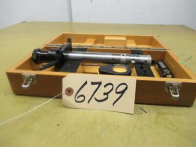 Sip Optical Inspection Unit Ctam 6739