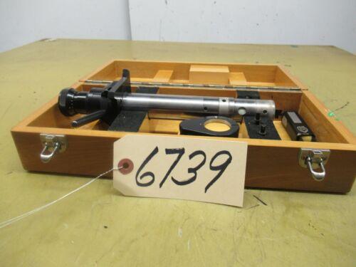 Sip Optical Inspection Unit (CTAM #6739)