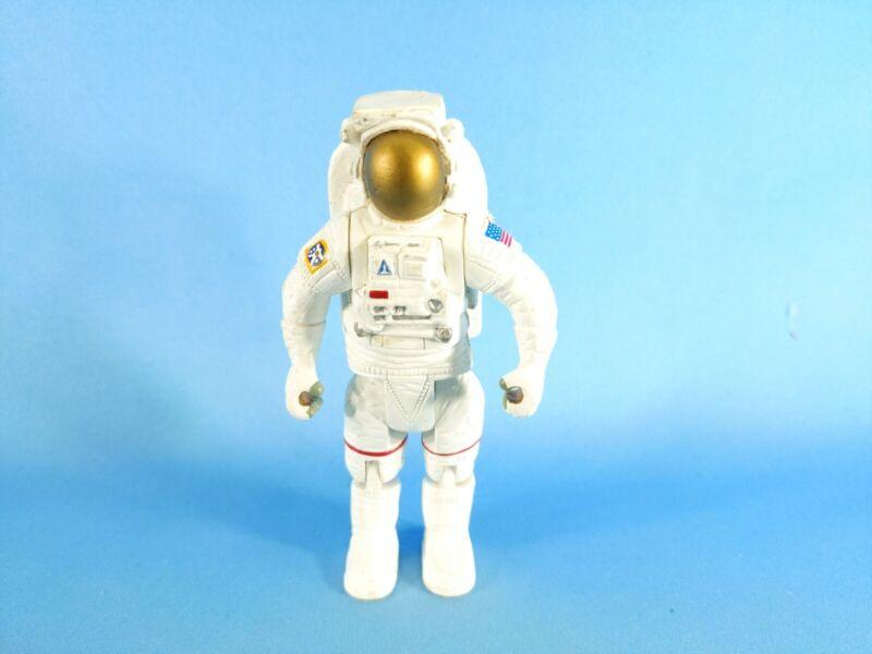 "Vintage 1998 APII NASA Astronaut 2.5"" PVC Figure"