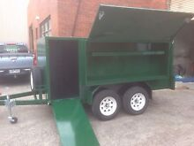 10x5 mower mowing trailer Dandenong South Greater Dandenong Preview
