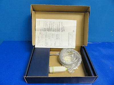 Toshiba Psf-37ht Phased Array Transducer For Toshiba Ssh-140a 340a Sys.10147