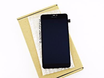 OEM LCD Touch Screen Glass Digitizer Assembly For Microsoft Nokia Lumia 640 XL