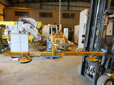 Anver Vacuum 500 Lbs. Lifter