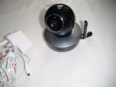 Motorola Focus 88 Connect Portable Indoor HD Wi-Fi Smart Home Monitoring Camera