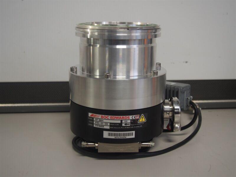 Boc Edwards EXT 255Hi Turbomolecular Vacuum Pump B753-03-000