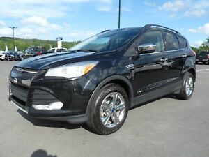 Ford Escape 4 portes SE, Traction intégrale, BAS KM