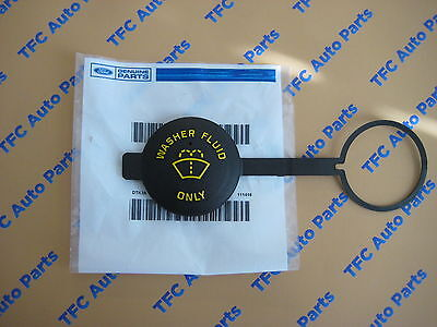 Ford Mustang F150 Ranger Super Duty Windshield Washer Squirter Tank Cap Lid OEM - Super Squirters