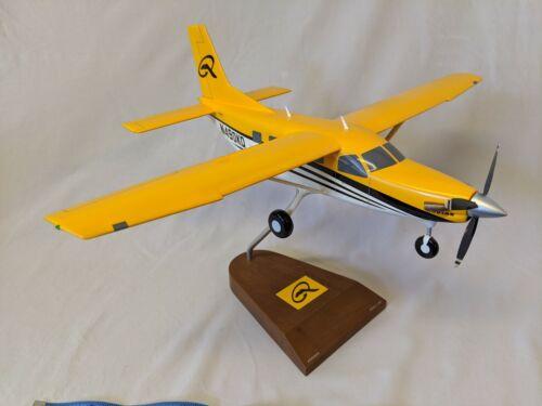 Daher Quest Kodiak N490KQ Model Airplane