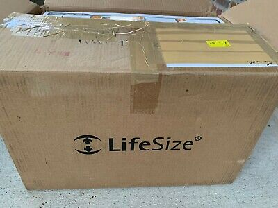 Lifesize Team 220 Hd Video Conferencing W Phone 2nd Gen