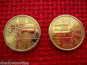 Mini Gold Coins
