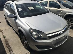 Holden astra wagon parts Warwick Farm Liverpool Area Preview