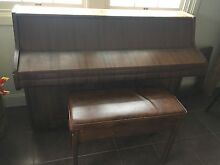 Piano free but must be taken at own cost East Maitland Maitland Area Preview
