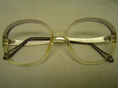 Damenbrille, 70er Jahre-Stil, Nostalgie pur, wieder modern, 562-407, 52/18, Neu