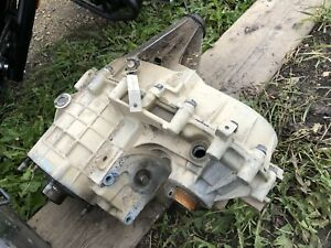 Gmc transfer case 210,000km