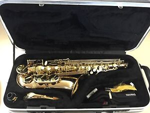 Alto saxophone Brisbane City Brisbane North West Preview