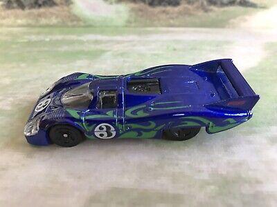 hot wheels Diecast Porsche 917 LH