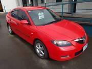 2006 Mazda Mazda3 Sedan Burnie Burnie Area Preview