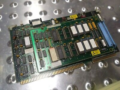 Dynapath 4202259 A Processor Board With 4202357 Epromram Board