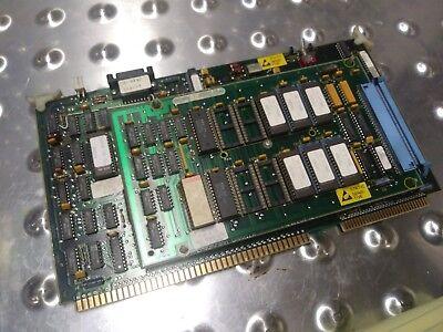 Dynapath 4202259 A Processor Board With 4202357 Epromram Board