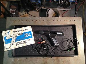 Sears Professional Timing Light