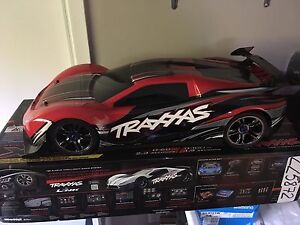 Traxxas xo1 for sale brand new in box