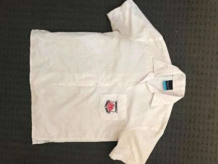 Endeavour Sports High School Uniform Shirt