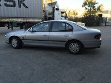 1999 Holden Commodore Sedan Wetherill Park Fairfield Area Preview