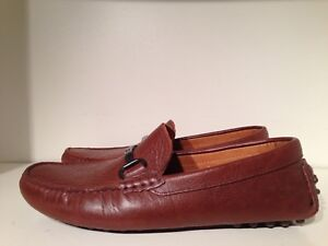 Saks Fifth Avenue Men's 8 Loafers