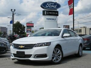 2017 Chevrolet Impala LT Auto, Bluetooth, Alloys