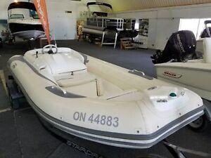 2003 Avon Inflatable 400 SEA SPORT JET
