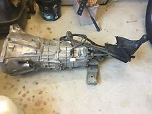 Holden Commodore VZ 2005 6 Cyl manual gearbox Parkes Parkes Area Preview
