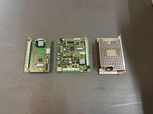 HONYWELL NetAXS-123 Control Board , NetAXD-123 Add-On Board , NXPS power supply
