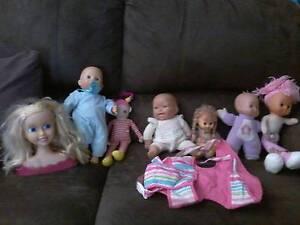 Dolls bulk Wyoming Gosford Area Preview