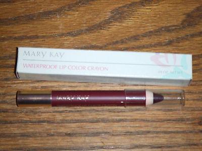 MARY KAY 4019  WISTERIA WATERPROOF EYE COLOR CRAYON  NIB - Wisteria Crayon