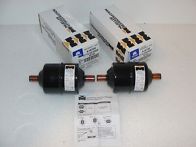 Mueller Refrigeration Sd-164 Filter Drier A18700 700 Psig Nib Lot Of 2