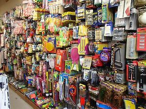 Dollar Store Business and Inventory For Sale