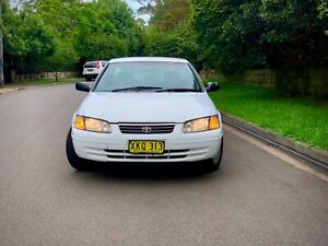 2001 Toyota Camry auto great condition Asquith Hornsby Area Preview