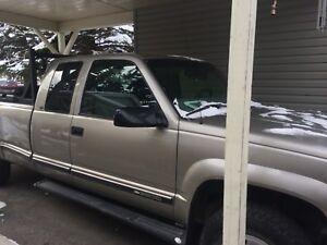Chevrolet Silverado 6.5 Diesel