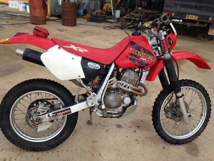 XR 400 for sale Burraboi Wakool Area Preview