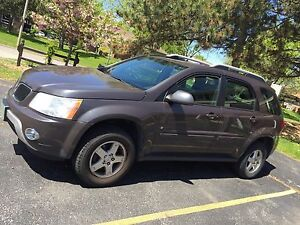 PONTIAC TORRENT 2007!