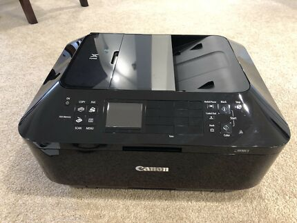 Canon PIXMA MX926 Premium Multifunction Printer For The Home Office